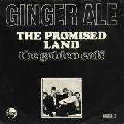 Coverafbeelding Ginger Ale - The Promised Land