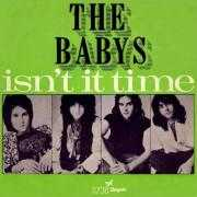 Details The Babys - Isn't It Time