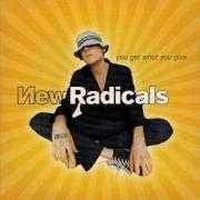 Coverafbeelding New Radicals - You Get What You Give