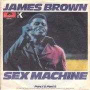 Details James Brown - Sex Machine