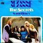 Coverafbeelding The Secrets - Suzanne Suzanne