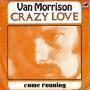 Coverafbeelding Van Morrison - Crazy Love