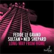 Details fedde le grand & sultan + ned shepard - long way from home