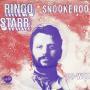 Coverafbeelding Ringo Starr - Snookeroo