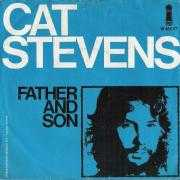 Details Cat Stevens - Father And Son