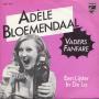 Coverafbeelding Adèle Bloemendaal - Een Lijster In De La