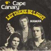 Coverafbeelding Cape Canary - Let There Be Light