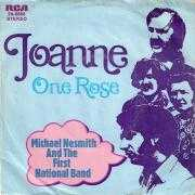 Details Michael Nesmith and The First National Band - Joanne