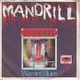 Coverafbeelding Mandrill - Mandrill
