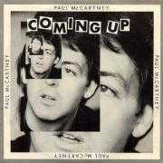 Details Paul McCartney - Coming Up