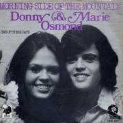 Details Donny & Marie Osmond - Morning Side Of The Mountain