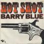 Coverafbeelding Barry Blue - Hot Shot