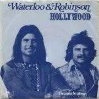 Coverafbeelding Waterloo & Robinson - Hollywood
