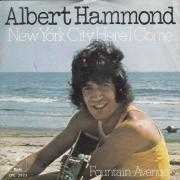 Details Albert Hammond - New York City Here I Come