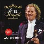 Coverafbeelding andré rieu & the johann strauss orchestra - kroningswals (coronation waltz)