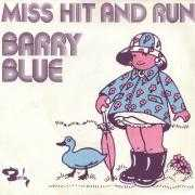 Coverafbeelding Barry Blue - Miss Hit And Run