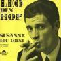 Coverafbeelding Leo Den Hop & Koor Majorettes Van Roosendaal - Susanne