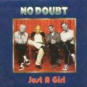 Details No Doubt - Just A Girl