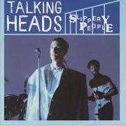 Details Talking Heads - Slippery People
