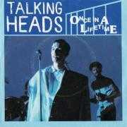 Details Talking Heads - Once In A Lifetime [Live]