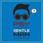 Coverafbeelding Psy - Gentleman