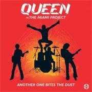 Coverafbeelding Queen vs The Miami Project - Another One Bites The Dust