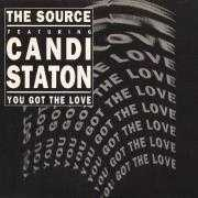 Coverafbeelding The Source featuring Candi Staton - You Got The Love [Erens Bootleg Mix]