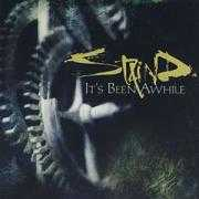 Details Staind - It's Been Awhile