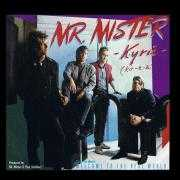 Coverafbeelding Mr. Mister - Kyrié