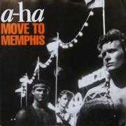 Coverafbeelding A-Ha - Move To Memphis
