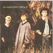 Coverafbeelding A-Ha - Cry Wolf