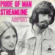 Coverafbeelding Airport - Pride Of Man