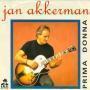 Coverafbeelding Jan Akkerman - Prima Donna