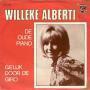 Coverafbeelding Willeke Alberti - De Oude Piano