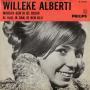 Coverafbeelding Willeke Alberti - Morgen Ben Ik De Bruid