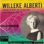 Details Willeke Alberti - Vanavond Om Kwart Over Zes Ben Ik Vrij