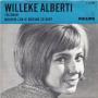 Coverafbeelding Willeke Alberti - Talisman