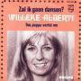 Coverafbeelding Willeke Alberti - Zal Ik Gaan Dansen?