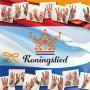 Coverafbeelding Koningslied - Koningslied
