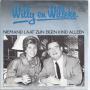 Coverafbeelding Willy en Willeke - Niemand Laat Zijn Eigen Kind Alleen