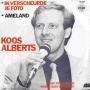 Details Koos Alberts - Ik Verscheurde Je Foto