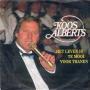 Details Koos Alberts - Het Leven Is Te Mooi Voor Tranen