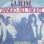 Coverafbeelding La Seine - Tango All Night
