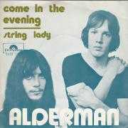 Coverafbeelding Alderman - Come In The Evening