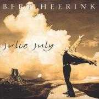 Coverafbeelding Bert Heerink - Julie July