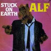 Details Alf - Stuck On Earth