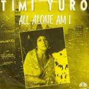 Details Timi Yuro - All Alone Am I