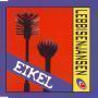 Details Lebbis en Jansen - Eikel