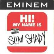 Details Eminem - Hi! My Name Is Slim Shady