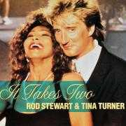 Details Rod Stewart & Tina Turner - It Takes Two